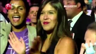 Rafaga (en vivo)-viña del mar/CHILE