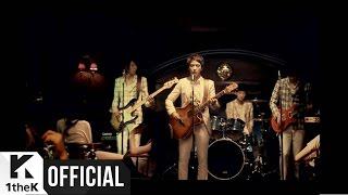 [MV] CNBLUE (씨엔블루) _ Love