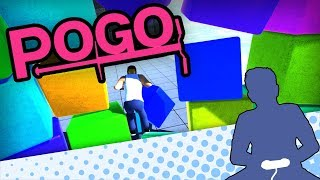 Pogo - Ode to Masochism - Let's Game It Out