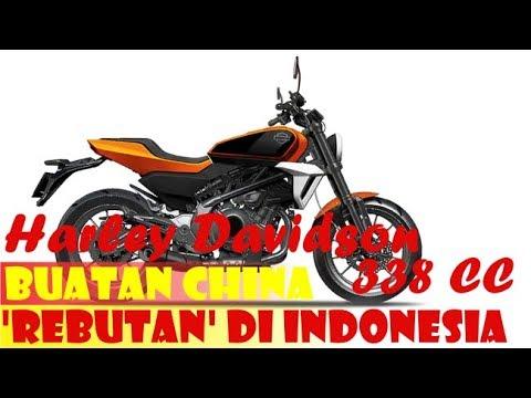 mp4 Harley Davidson Buatan China, download Harley Davidson Buatan China video klip Harley Davidson Buatan China