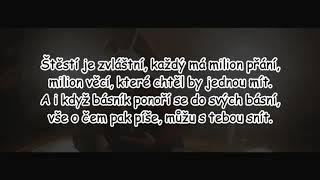 Poetika - Za oponou | TEXT | Pavel Kozler