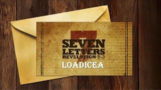 Ps Danny Pang – 7. Laodicea (7 Churches of Revelation)