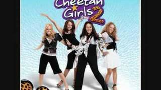 Strut - The Cheetah Girls 2