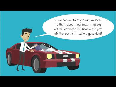 Lessons in Financial Education (LiFE) | Qualification demo - YouTube