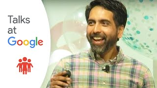 "Sal Khan: ""Education Reimagined"" 