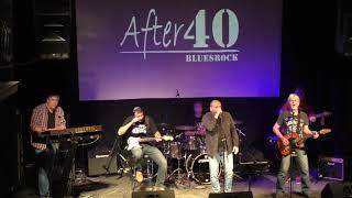 Video After 40 - Club Kino Černošice 26.10.2019