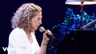 It's Too Late (En Vivo) - Carole King  (Video)