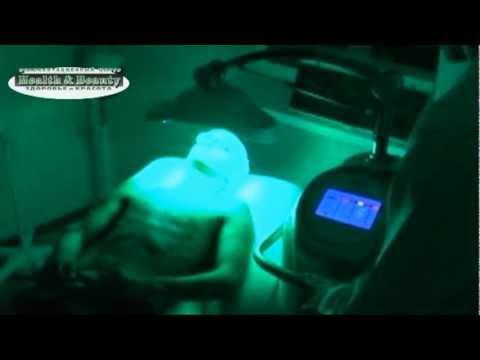 Hifu-терапия при раке предстательной железы