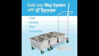 Build a Mop - Bucket System