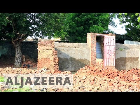 Flash floods destroy thousands of homes in Sudan