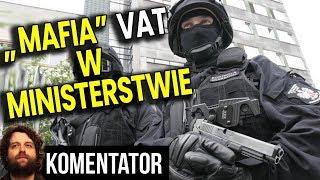 Mafia VAT-owska w Ministerstwie Finansów – Sukces PIS i Morawiecki Trafił Szlag – Analiza Komentator