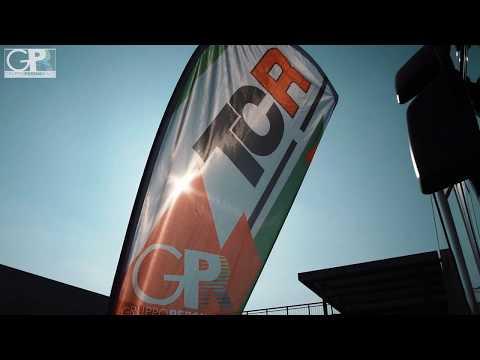 CLIP - COPPA ITALIA CLASSE TCR - IMOLA 12/13 OTTOBRE 2019