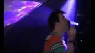 LCD Soundsystem - Losing My Edge live at Trash, London
