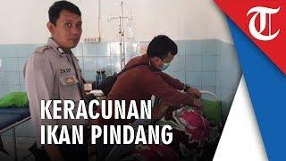 Beli Ikan Pindang saat Terima Rapot, 70 Warga di Cianjur Keracunan hingga 6 Kritis dan 2 Orang Tewas