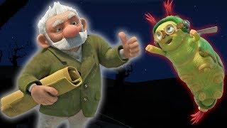 Insectibles | WARRANTY VOID | Adventure Cartoon for Children | Oddbods & Friends