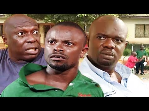 The Christmas Gift  - (Watch and Laugh ) 2018 Trending Nigerian Nollywood Comedy Movie Full HD