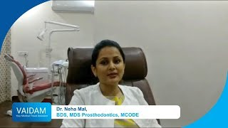 Root Canal TreatmentVideo In India