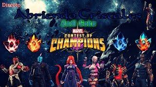 MEGA Apertura De Cristales (Especial San Solterin😢) - MARVEL Batalla de Superhéroes