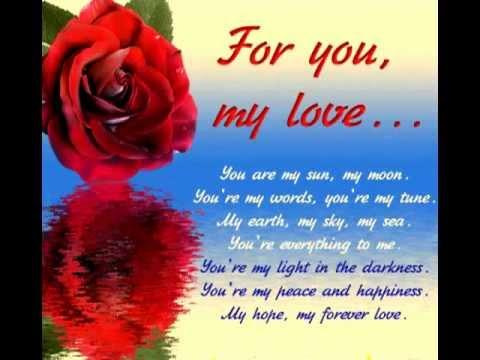 A Very Special Love - Johnny Nash