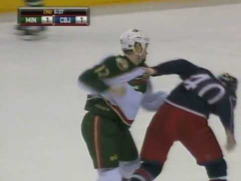 Craig Weller vs Jared Boll