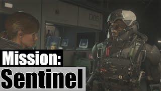 Call Of Duty Advanced Warfare Walkthrough Part 8 - Mission #8: UTOPIA  | Advanced Warfare Part 8