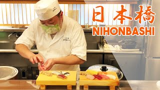 4 Must-Try Japanese Food Experiences In Tokyo