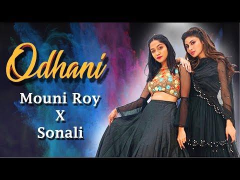 Odhani   Made In China    Mouni Roy x LiveToDance with Sonali   Rajkummar Rao   Dance Cover