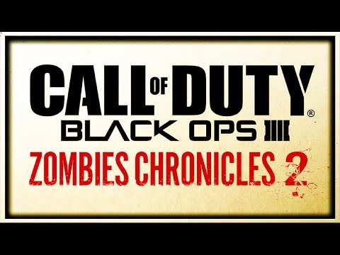 Black Ops 4 Zombies DLC 5 IS COMING! (IT'S OBVIOUS) (Call of Duty Black Ops 4 Zombies Chronicles 2)