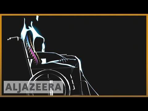 🇨🇭 New electronic implant helping paraplegics walk again | Al Jazeera English