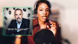 Dr. Jordan Peterson On How To CRITICALLY THINK + Listen | My Thoughts| The Point of Conversations