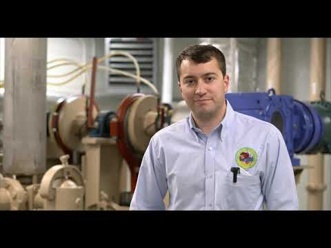 Peirce Island Wastewater Treatment Facility, Portsmouth NH Video Tour