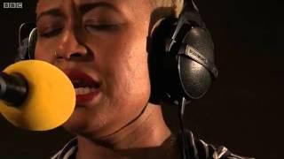 Emeli Sande Next To Me BBC Radio 1 Live Lounge 2011