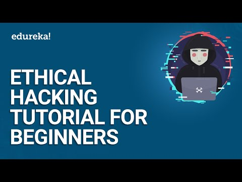 Ethical Hacking Tutorial For Beginners | Ethical Hacking Course ...