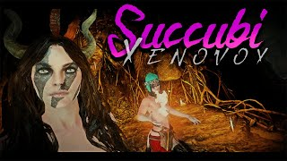 the witcher 3 succubus - 123Vid