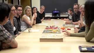 Building a 3-D Model of CU-Boulder