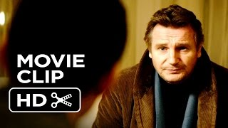 Movie Clip 1 - A Walk Among the Tombstones