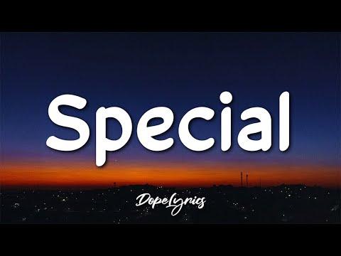 Woop Dogg - Special (Beat By Moak Dogg)(Lyrics) 🎵