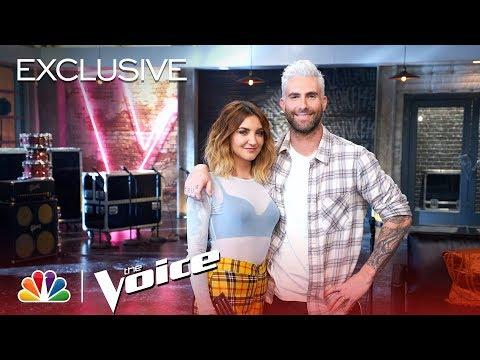 The Voice 2018 - Behind The Voice: Team Adam (Digital Exclusive)