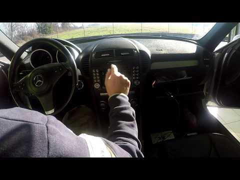 Installazione antenna DAB DAB+ per autoradio su qualsiasi autovettura con autoradio predisposta