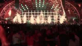Ushuaa Ibiza Beach Hotel  Opening Party 2014