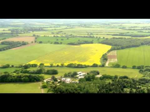 New Field Landing Video