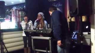 Sandy & Junior - A Lenda (em Karaoke)
