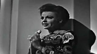 Judy Garland Show - Best Hits - I Can't give you Anything, but Love - Potuguese Subtitle (in 3D)