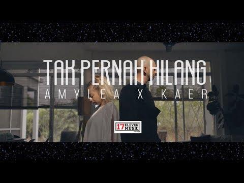 Ost Nur Tak Pernah Hilang Amylea X Kaer Official Music Video