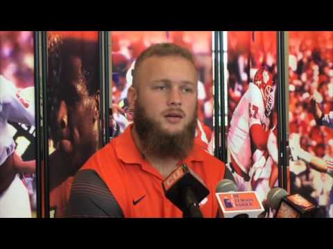 Boulware:  'It's just football'