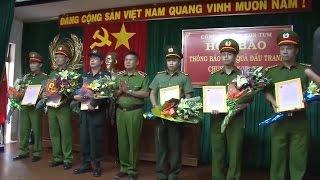 Tin tức 24h: Lào Cai ứng dụng thành công Chính quyền điện tử ba cấp