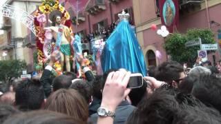 preview picture of video 'Incontro di Pasqua 2011 Ribera (Ag)'