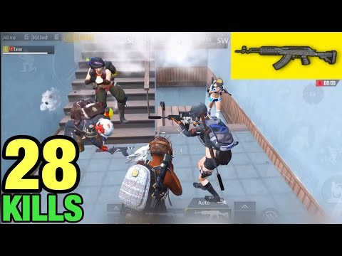 SUPER ALMOST | ME vs 2 SQUAD IN THE ROOM | PUBG MOBILE