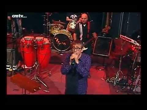 Jorge Serrano video Tímido - CM Vivo 2009