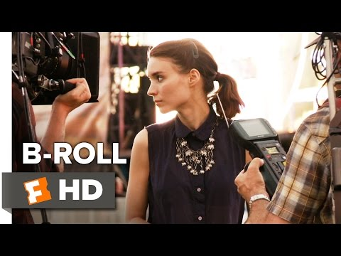 Song to Song (B-Roll)